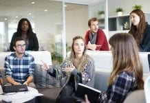 autoimprenditorialità femminile
