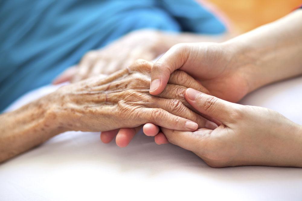 caregiver significato lavoro di cura