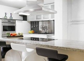 idee originali per arredare la cucina