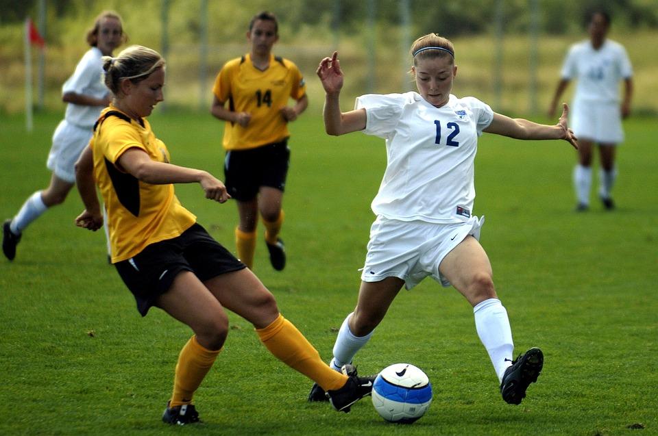 sport femminili calcio
