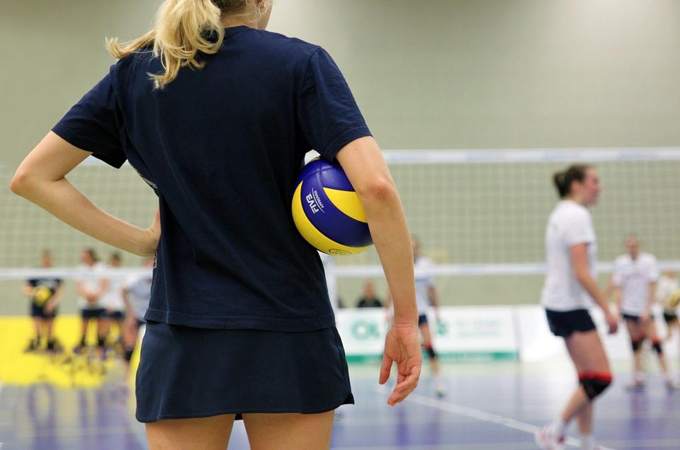sport femminili pallavolo