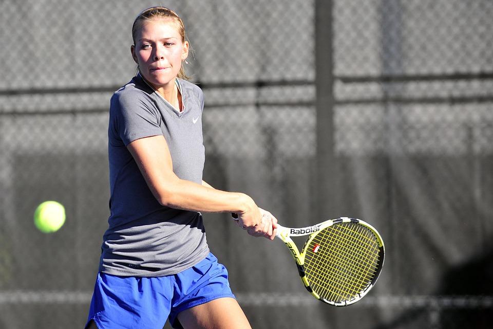 sport femminili tennis