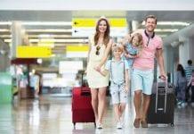 viaggi in famiglia